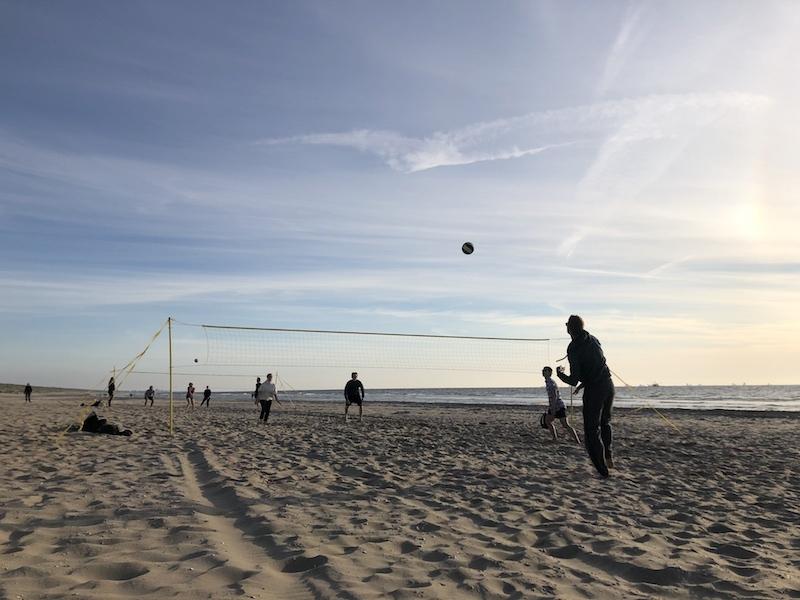 Beachvolleybal-2020-mei
