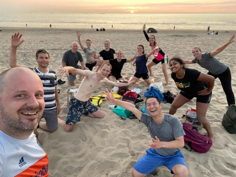 beachvolleybal2021
