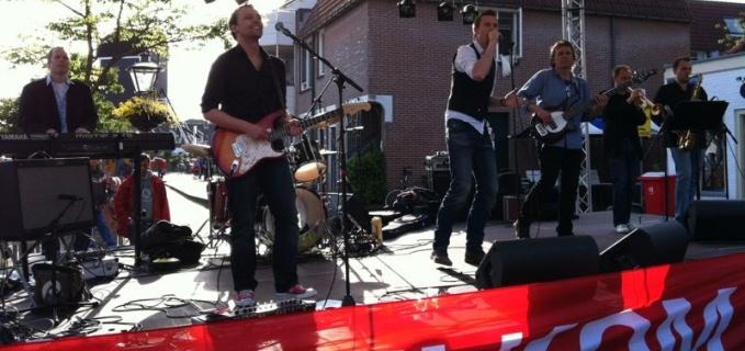 2 & 3 oktober: GGV goes lalala Leiden