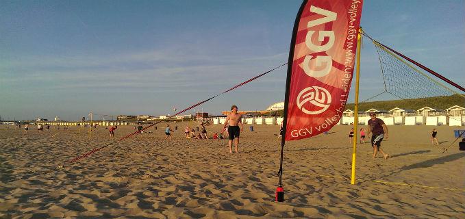Sportzomer 2014: beachfun, zonsondergangen en wind