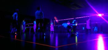 GGV presenteert: Go with the glow