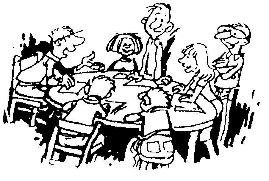 Algemene Ledenbijeenkomst 22 november