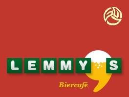 Borreltijd bij Lemmy's